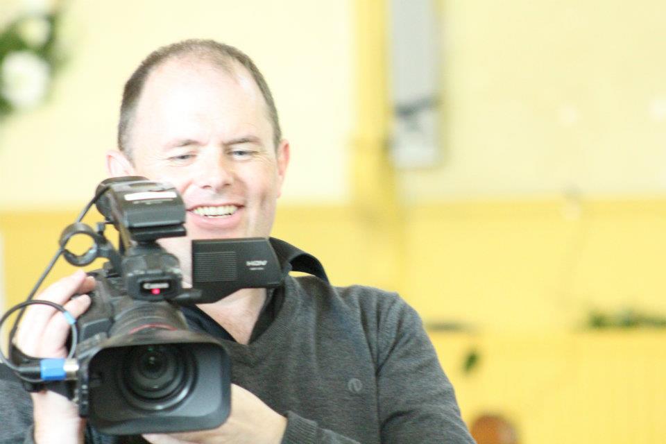Brendan Galvin - Galvin Films